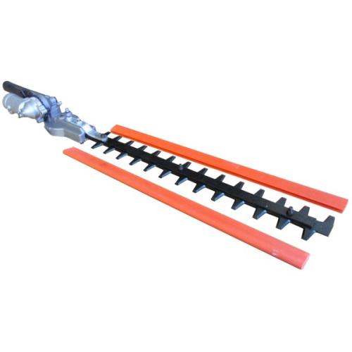Renvoi de taille haie orientable lames pour machine for Taille haie 4 en 1 stihl